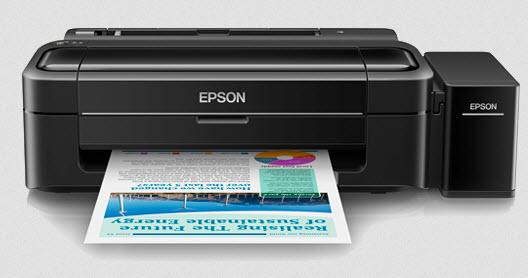 Epson EcoTank L310 Printer