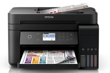 Epson L6170 printer