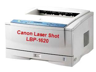 Canon LASER SHOT LBP-1620 printer