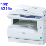 Sharp ar-5316e all-in-one printer driver download links