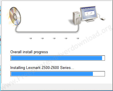Lexmark Z515 Printer Driver for Vista Publisher's Description