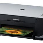 Pixma MP198 printer pic