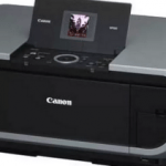 Canon PIXMA MP600 printer image
