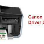 canon Pixma MP 830 printer