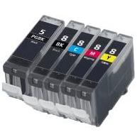canon pixma mp600 ink cartridge