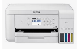 Epson EcoTank ET-3710 Printer