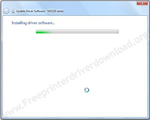 install scanner driver manually step 6