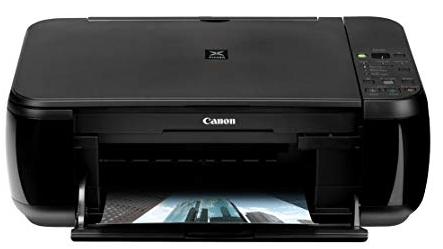 Canon PIXMA MP280 printer driver