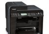 Canon mf4700 Printer