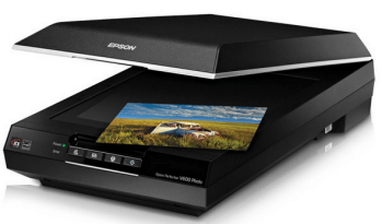 Epson v600 Photo Scanner