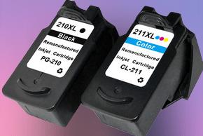 canon 280 printer cartridges