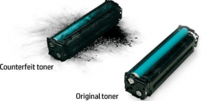 Toner cartridge original