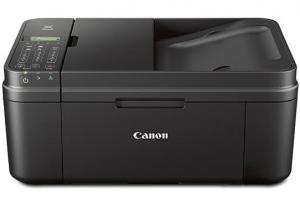 Canon Chromebook Printer