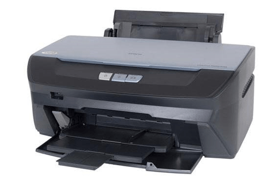 Epson stylus photo R265 Driver Download