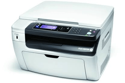 Fuji Xerox M205bn Driver Download