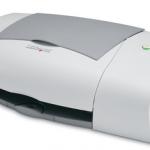 Lexmark Z645 Printer Driver