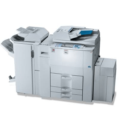 RICOH MP 6500 Driver Download