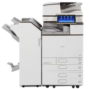 Ricoh MP C6503 Printer Driver