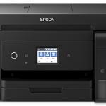 Epson EcoTank ET-4750 Driver Download