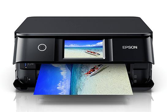 Epson XP-8600 Driver Download