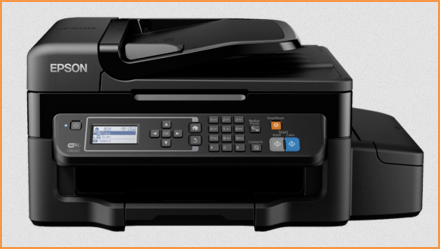epson-l575-printer-scanner 1