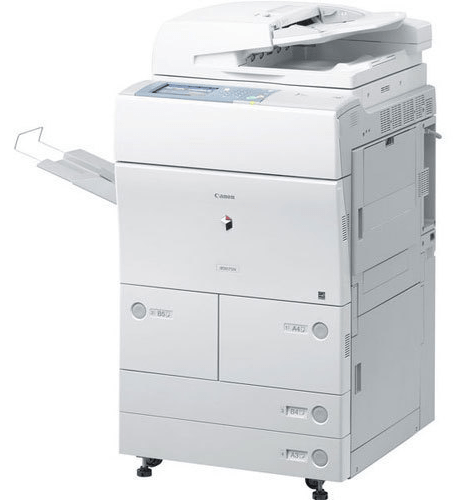 Canon IR 3300 Driver Download