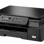 Brother DCP-J100 Driver Download
