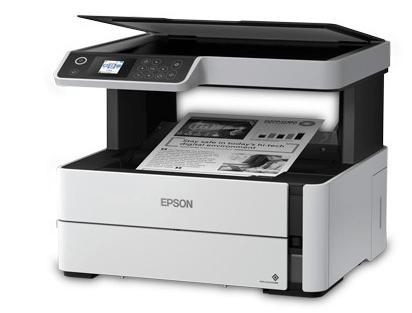 Epson EcoTank ET-M217 Driver Download