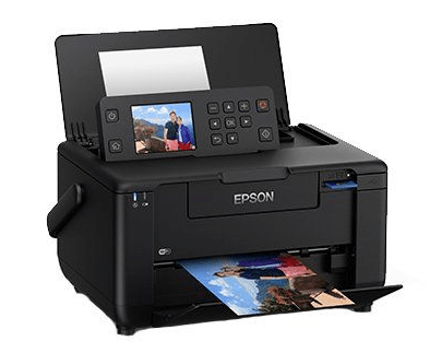 Epson PictureMate PM520 Driver Download