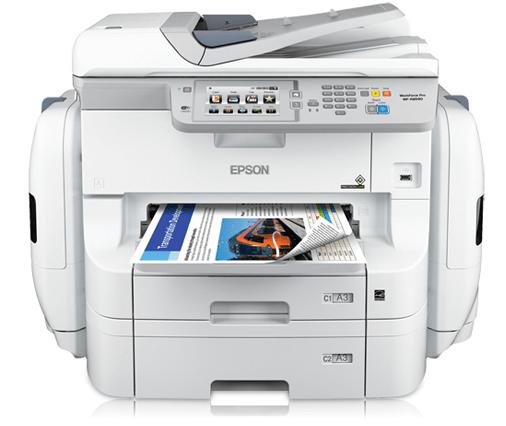 Epson Workforce Pro WF-R8590 Printer
