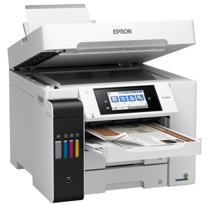 Epson EcoTank ET-5800 Driver Download