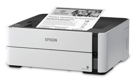 Epson EcoTank ET-M1170 Driver Download