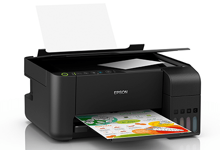 Epson Inktank L3152 driver download