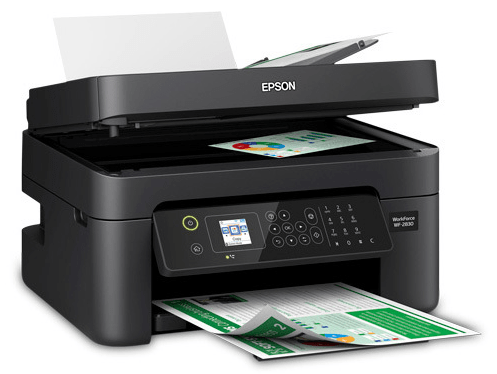 Epson WorkForce WF-2830 Driver Download