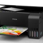 Epson EcoTank L3150 Driver Download