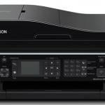 Epson WorkForce 610