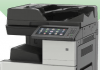Lexmark cx921 Machine