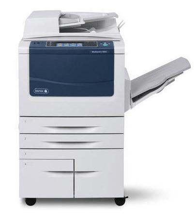 Xerox workcenter 5845