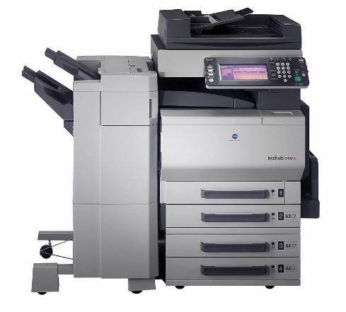 Konica Minolta Bizhub C450 Driver Download Free Printer Driver Download