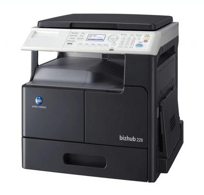 Download Konica Minolta Bizhub 226 Driver Download Printer Scanner Driver