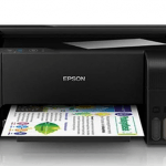 Epson L3100 Driver