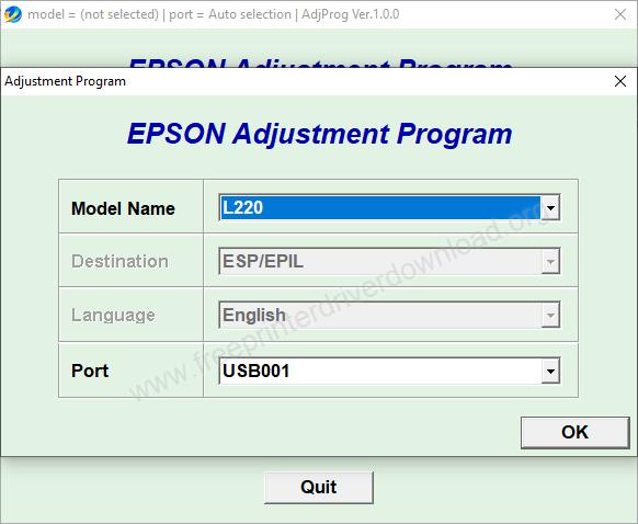 L-220-adjustment-program