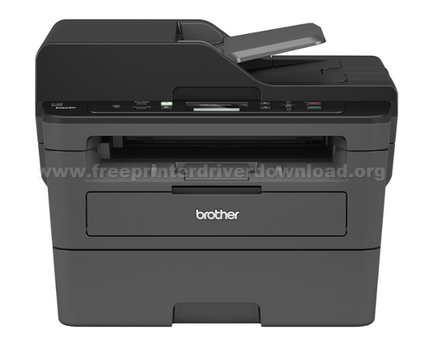 Brother DCP-L2550dw Driver