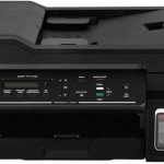 Brother DCP-T710W Driver