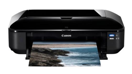CANON PIXMA iX6550 Driver