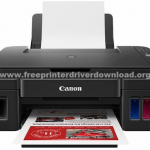 Canon Pixma G3411 Printer