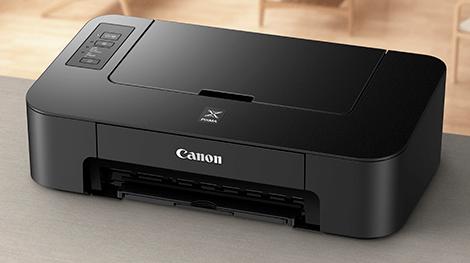 Canon Pixma TS200 series