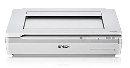 Epson WorkForce DS-50000 Scanner