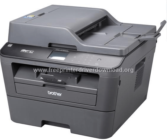 Brother MFC-L2720DW Printer