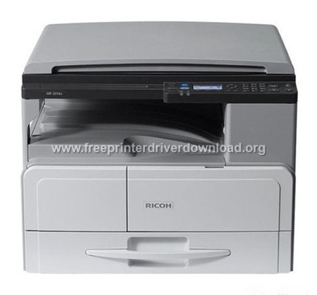 Ricoh MP 2014 2014D 2014AD Printer